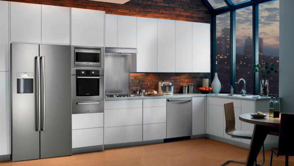 Bosch Refrigerator Water Filter